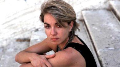 "Photo of Elena Stancanelli ospite de ""Le Belle Letture"" a Montespertoli (FI)"