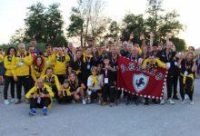 Graziella Group All Stars Arezzo 2