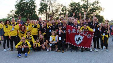 """Photo of Lo sport diventa inclusivo nel """"Progetto Scuola"""" di All Stars Arezzo"""