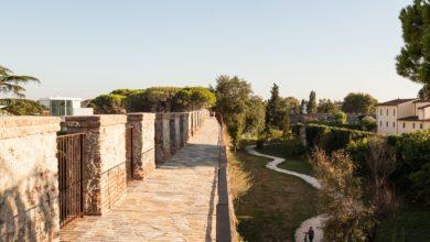 Photo of Le Mura di Pisa durante le feste. Tre visite guidate speciali in occasione della PisaMarathon