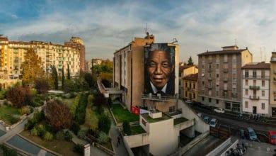 Photo of Firenze ricorda Nelson Mandela a 5 anni dalla scomparsa. Evento in piazza Leopoldo aperto a tutti