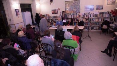"""Photo of Presentazione del libro """"Bibliostorie"""""""