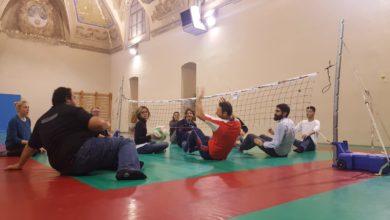 Photo of FIRENZE – Il Sitting Volley alla Palestra Libertas in Piazza Santa Maria Novella