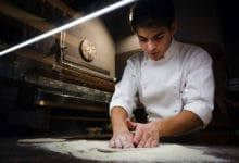 Photo of Al Foghèr – Pizza, chianina e tartufi: i prodotti aretini al Sigep 2019