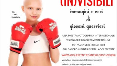 Photo of Una mostra fotografica on-line per parlare di cancro infantile