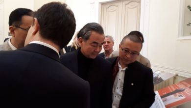 Photo of Design e industria creativa: a Firenze l'incontro tra il ministro degli Esteri cinese e il sindaco Nardella. Presenti CNA e Artex