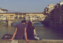 Photo of Scrive su Ponte Vecchio, quindicenne denunciata dalla Polizia Municipale
