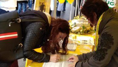 Photo of PISA – Successo per la Giornata nazionale del Ringraziamento