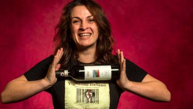 Photo of Ad Angela Fronti (Istine) il 7° Premio Gambelli