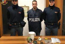 Photo of FIRENZE – Arrestato 40enne che usava studente di erboristeria per lo spaccio di stupefacenti