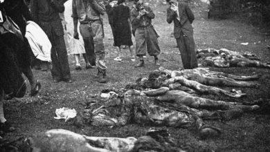 Photo of AREZZO – Il Sindaco Ghinelli e l'Assessore Tanti: 'Morire perché italiani e non comunisti: non si dimentichino le vittime dellefoibe'