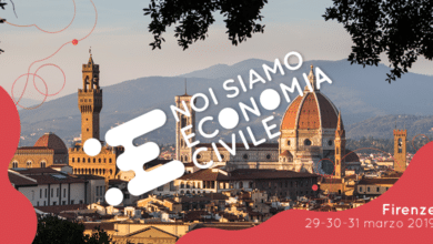 Photo of A Firenze il primo Festival Nazionale dell'Economia Civile. Dal 29 al 31 marzo a Palazzo Vecchio