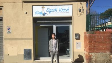 Photo of FIRENZE – Inaugura sabato Signor Wash, lavanderia self service 2.0