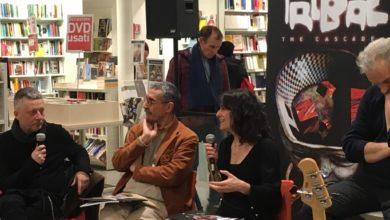 Photo of Graphic Novel e genesi: la visione del simulacro secondo il disegnatore Luca Brandi