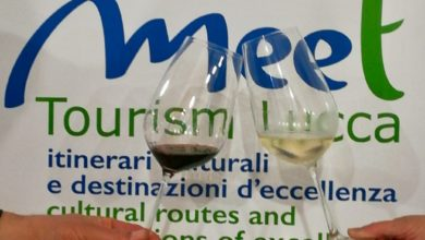 Photo of LUCCA – Meet Tourism: cibo e cultura driver del turismo