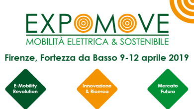 Photo of FIRENZE – ExpoMove 2019