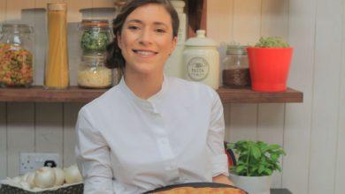 Photo of Enrica della Martira protagonista del nuovo programma Pane, olio e fantasia su Food Network