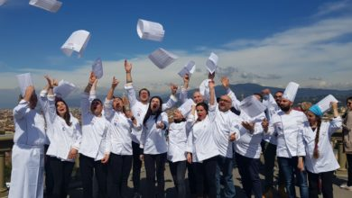 Photo of Firenze – Gelato Festival 2019, partita la sfida dei 16 big