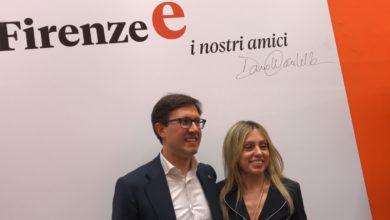 Photo of FIRENZE – Inaugurato il comitato elettorale di Eliana Canesi candidata per la lista Nardella Sindaco