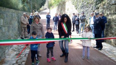 Photo of GROSSETO – Cinigiano, inaugurata via della Piaggia a Castel Porrona