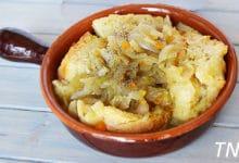 Photo of Carabaccia, la zuppa di cipolle ormai dimenticata