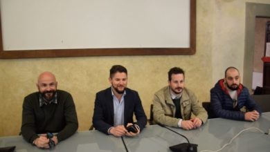Photo of Terranuova Bracciolini (AR), lista civica dall'opposizione a sostegno di Chienni