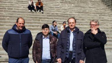 Photo of Luciano Meoni per il centrodestra unito alle amministrative di Cortona (AR)