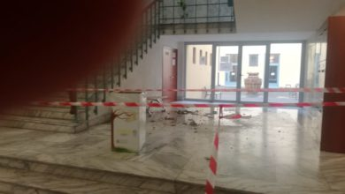 Photo of FIRENZE – Tragedia sfiorata nella sede universitaria di Via Laura