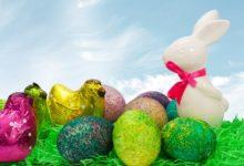 Photo of A Firenze e in Toscana trionfano colombe, uova di cioccolato e pastiera napoletana