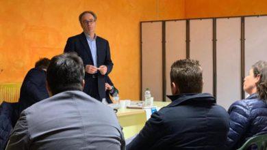 Photo of CORTONA (AR) – La Lega va avanti con Luciano Meoni candidato sindaco