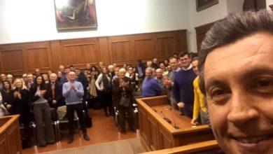 Photo of CASTIGLION FIORENTINO (AR) – Mario Agnelli si ricandida a sindaco, nuova avventura dopo l'elezioni di 5 anni fa