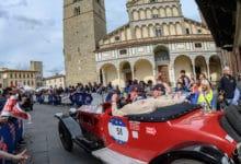 Photo of La 1000 Miglia fa tappa a Pistoia