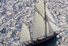 Photo of Torna in mare il Tirrenia II, lo scafo che ha segnato un'epoca