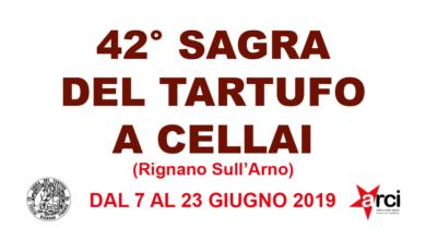 Photo of FIRENZE – 42° Sagra del Tartufo a Cellai: il secondo weekend