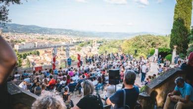 Photo of FIRENZE – Città dei lettori, il 7 giugno a Villa Bardini si apre la seconda edizione del festival al motto di 'leggere cambia tutto'