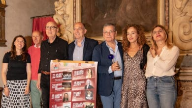 Photo of Il Programma di Estate in Fortezza Santa Barbara 2019 a Pistoia