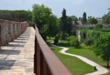 Photo of A scuola sulle Mura. Tra storia, arte ed architettura: arriva la nuova offerta didattica collegata alle Mura di Pisa