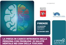 Photo of La presa in carico integrata della persona con problemi di salute mentale nei DSM della Toscana