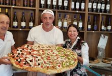Photo of FIRENZE – Quando l'amore per la pizza diventa una sfida