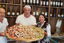 Photo of FIRENZE – Quando l'amore per la pizza diventa una sfida