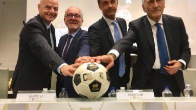 Photo of Coldiretti e Lega Pro presentano il menù contadino a Km 0 per squadre di calcio e tifosi