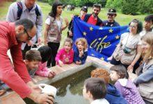Photo of L'UE in Casentino per il progetto Life WetFlyAmphibia del Parco Nazionale delle Foreste Casentinesi