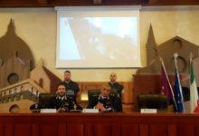 Photo of FIRENZE – Smantellata banda di ladri d'appartamento. Cinque arresti per furti tra il Casentino e il Valdarno