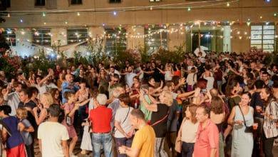 Photo of Programma della quarta edizione del Florence Folks Festival