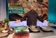 Photo of Chef Shady porta una ricetta tutta aretina ad Unomattina Estate