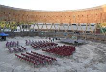Photo of Lardarello (PI) – Moby Dick all'Arena Geotermica il prossimo 18 agosto