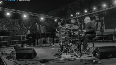 """Photo of Il Serravalle Jazz 2019 e la sua storia con """"A volte ritornano"""""""