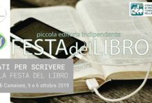 Photo of LIDO DI CAMAIORE – Nati per scrivere torna alla Festa del Libro