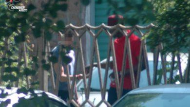 Photo of AREZZO – Spacciavano droga al Parco Giotto, sgominata banda di nigeriani – FOTO