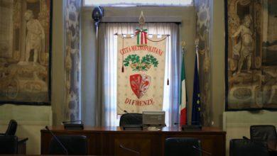 Photo of FIRENZE – Prima seduta del nuovo Consiglio della Città Metropolitana